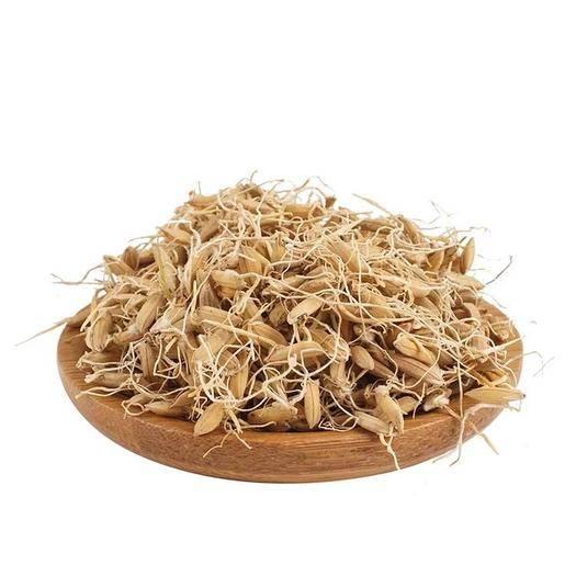 綿陽江油市 生谷芽藥材農家自制新貨稻芽生有炒谷芽非麥芽五谷雜糧500克