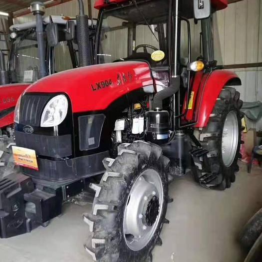 延吉市輪式拖拉機 全新精品庫存東方紅LX904拖拉機