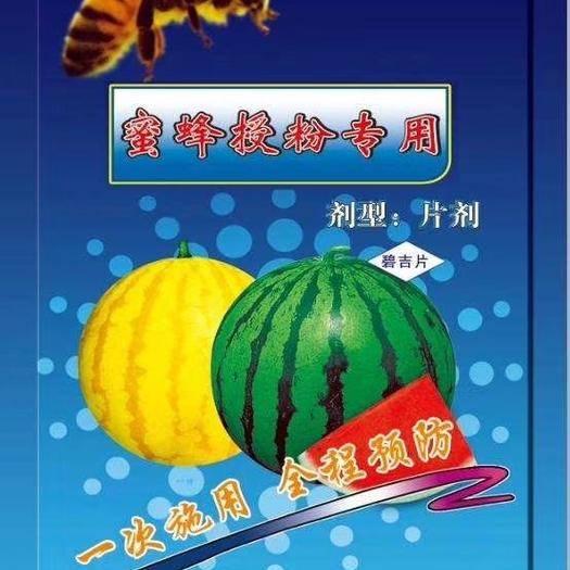 商丘 西瓜专用一株一片,预防蚜虫显著!持效期长!