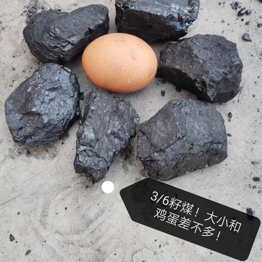 榆林神木市煤炭 3/6籽煤
