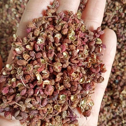 枣庄 一斤拿样 花椒 正宗的大红袍 自然太阳晒干 味口纯正
