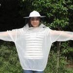 汕头澄海区 防蜂服。养蜂专用。厂家直销
