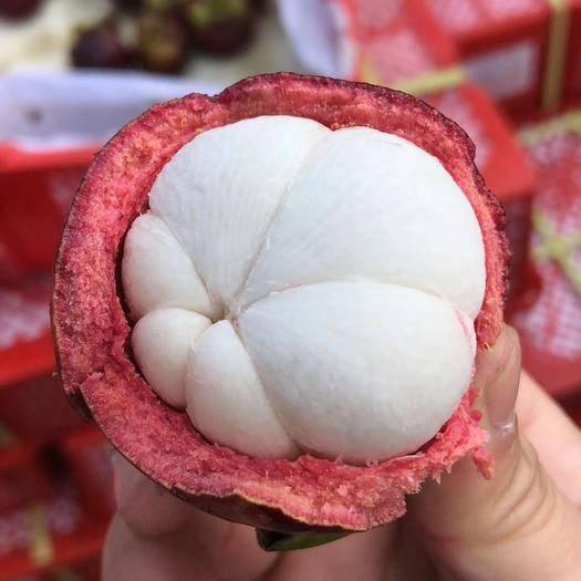 南寧興寧區 泰國山竹,新鮮好料