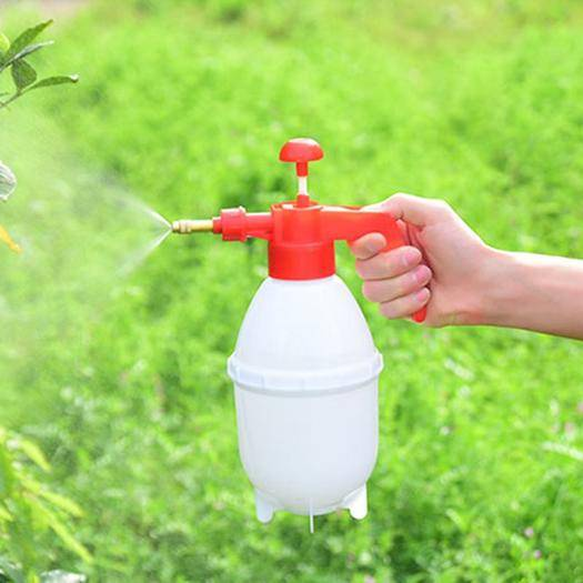 宿迁沭阳县 家用洒水壶浇花喷壶园艺气压式喷雾器小型压力浇水壶喷水壶喷雾瓶