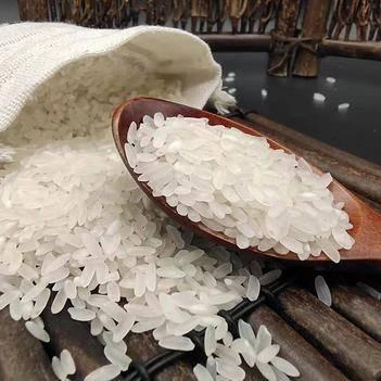 东北五常大米 黑龙江稻花香2号5斤/包邮 长粒饱满 糯香略甜