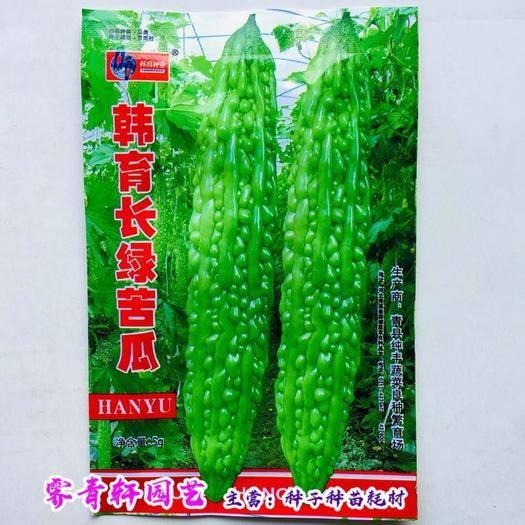 郑州二七区 各种优质苦瓜种子新种子包邮