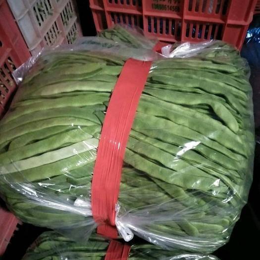 莘县 绿扁豆社区团购发货中