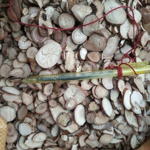 廣元蒼溪縣 正宗3年以上川白芍無硫機器統片,含量好,道地產區,藥性十足