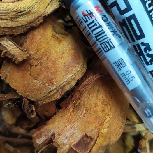 蒼溪縣虎杖 無硫*+生含量足hu杖片,過篩無雜顏色好,酸桶蘆酸筒稈斑莊根