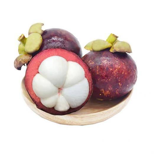 昆明官渡區 泰國進口山竹5斤5A大果孕婦熱帶應季新鮮水果5斤包郵
