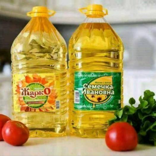 烏什縣 俄羅斯進口葵花籽油 非轉基因