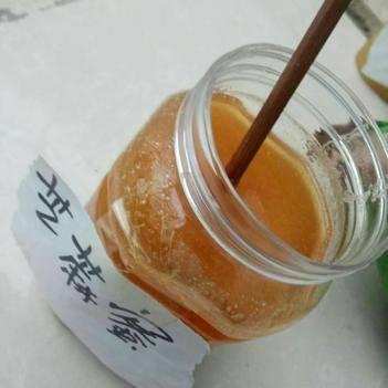 土蜂蜜 24小时内极速发货快递包邮5.1斤芝麻花蜜粘稠纯天然