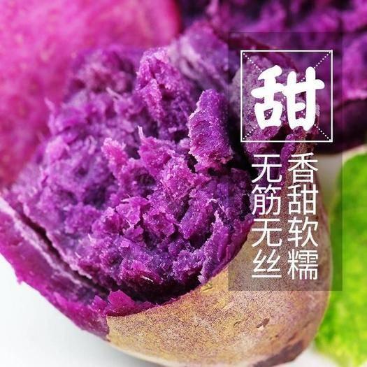 確山縣 精選窖藏紫薯