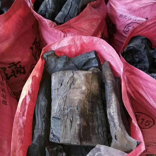 沧州东光县果木木炭 厂家直销处理一批 烧烤细杆  取暖大块  混装 没有中间商