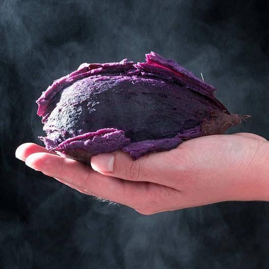 吳川市 沙地紫薯新鮮 番薯板栗紅薯地瓜蜜薯山芋蔬菜批發2/5/10斤