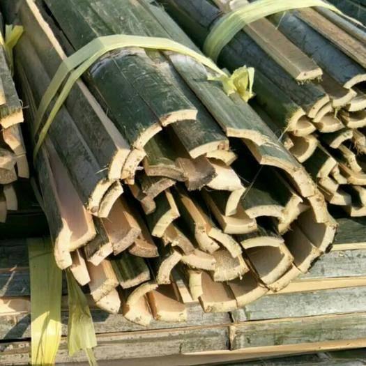 洛阳洛宁县莱架竹 ,竹杆,竹片菜架竹