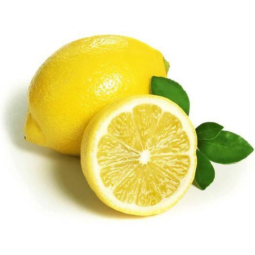 资阳安岳县 纳特农场黄柠檬