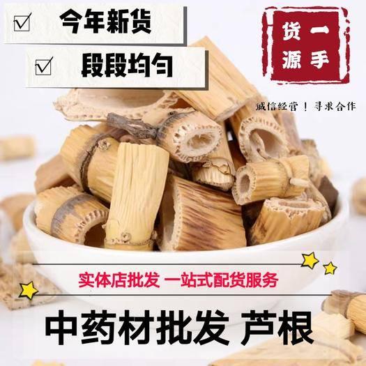 亳州譙城區 蘆根 蘆根段 產地直銷量大從優 包郵