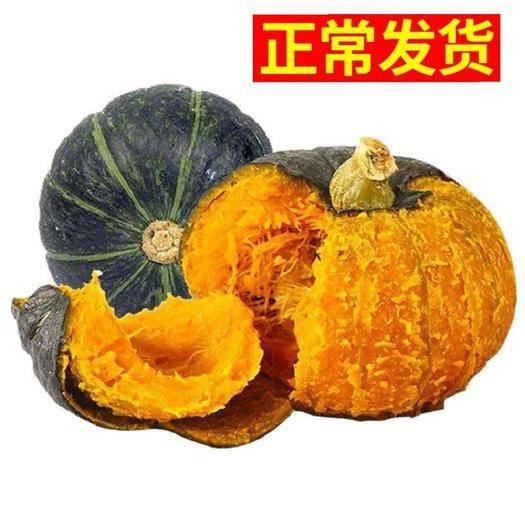 青州市 山東貝貝南瓜5斤8-12個家庭實惠裝一件代發新鮮跑量
