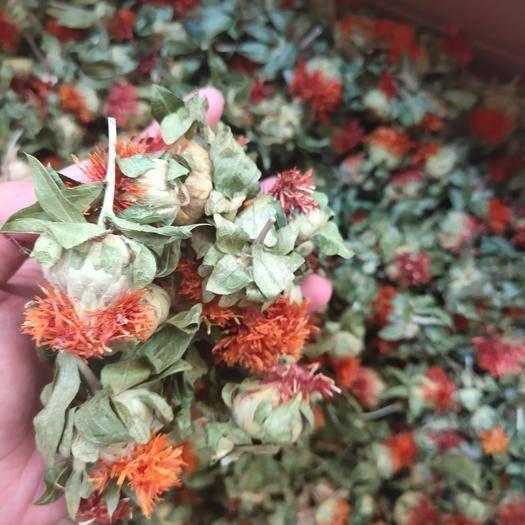 玉林玉州區 優質紅花頭產地直銷紅花干一件代發