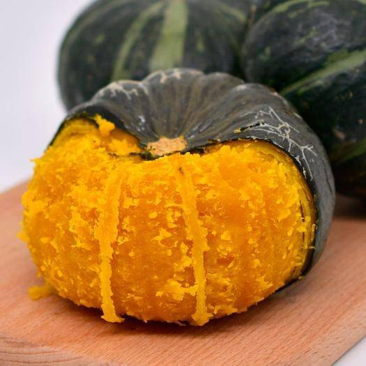 西安 陜西板栗南瓜 當季新鮮寶寶輔食香糯10斤包郵