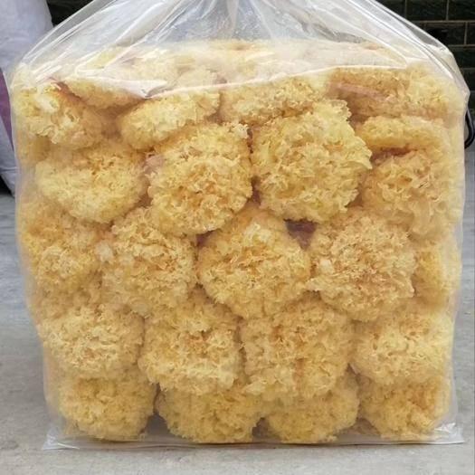 鄭州惠濟區 古田銀耳,無硫,10斤裝銀耳
