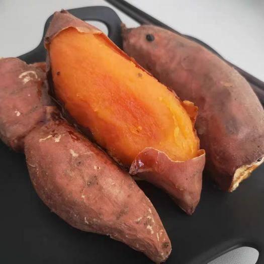 潍坊潍城区 正宗红蜜薯黄蜜薯,电商对接,没中间商,现挖现发全部包邮
