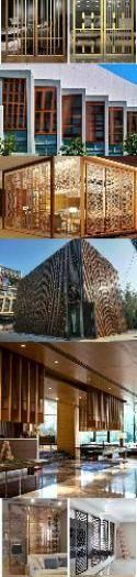 泉州惠安县木材包装检测 幕墙,隔断铝单板室内外装修高端材料,