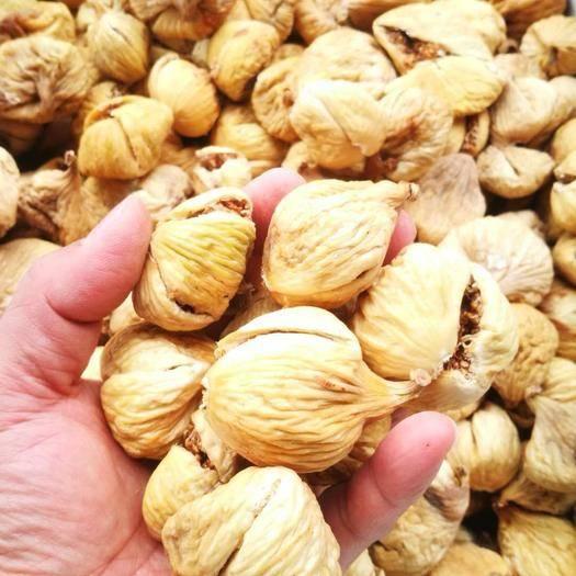 廣州越秀區無花果干 土耳其特大開花果,原色,無硫,無漂白,每件10公斤