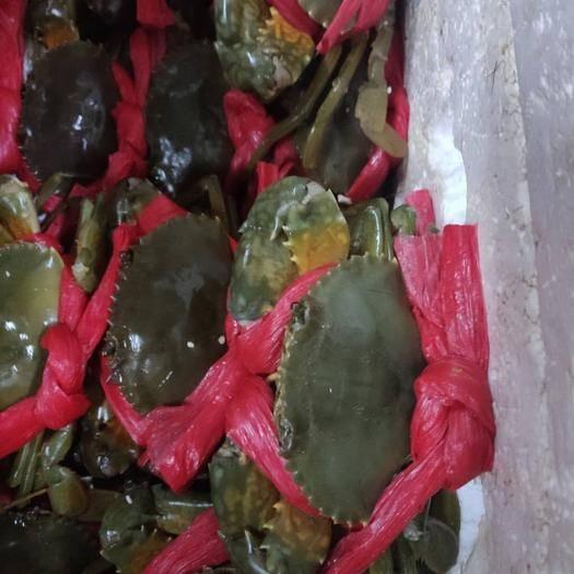 温州乐清市 包肥包活青蟹