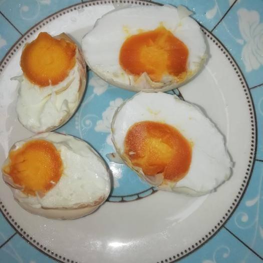 京山市黄泥咸蛋 流油生咸鸭蛋 咸鸡蛋 60个起包邮