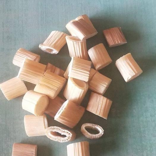榆林榆陽區 蘆根,含量達標,可供分等級大貨,市場價。直徑0.8mm