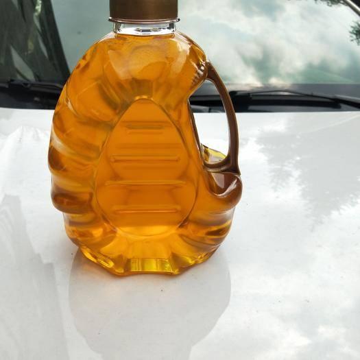 河池巴馬瑤族自治縣 農家自榨山茶油