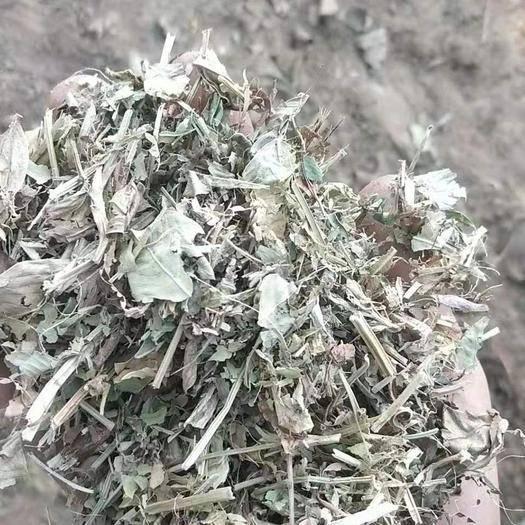 南阳宛城区干草 羊草现货供应