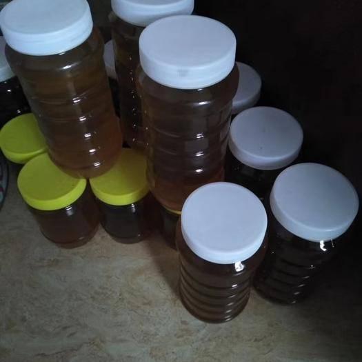 漳州华安县土蜂蜜 塑料瓶装 2年以上 100%