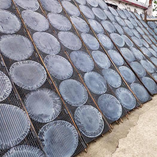 菏澤東明縣 大量供應純手工綠豆粉皮涼拌粉皮