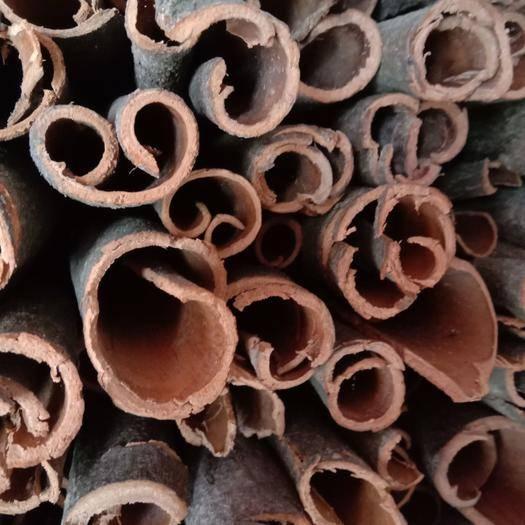 肇慶端州區 深山老林桂皮,人工曬干,干度100%天然好香料
