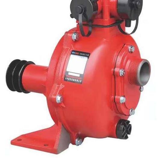 临沂普通水泵 两寸消防泵头