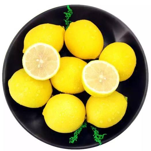 安岳縣 四川安岳黃檸檬大果2斤3斤6斤9斤裝包郵代發(壞果包賠)