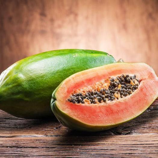 昆明官渡區紅心木瓜 2 - 2.5斤