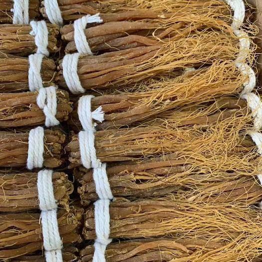 白山撫松縣 長白山紅參須,無糖,產地批發銷售,絕對的優貨,價格給力!