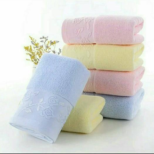 六安 恒立 毛巾純棉柔軟吸水全棉家用毛巾洗臉巾