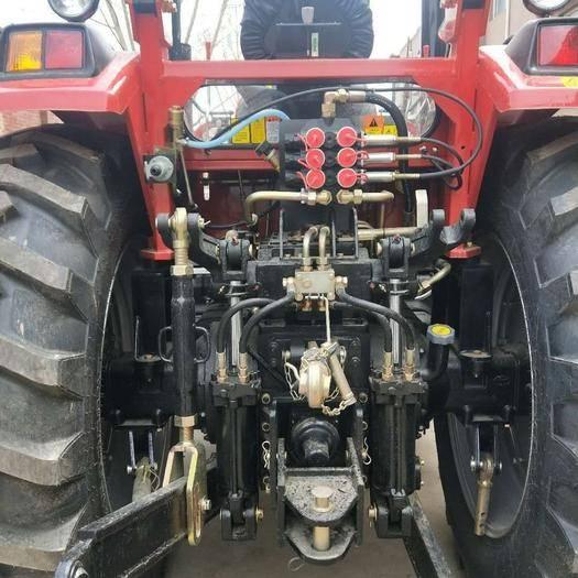 泗水縣履帶式拖拉機 liangfayouj  各種農業機械