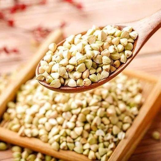 利辛縣 蕎麥 熟蕎麥 蕎麥米 低溫烘焙蕎麥 五谷磨坊原料 養生粉原料