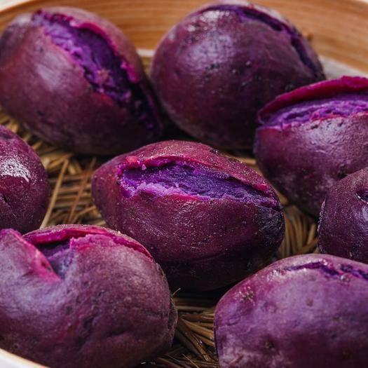 憑祥市 紫羅蘭紫薯 【特價包郵】越南紫薯*動秒殺一件代發?。?!