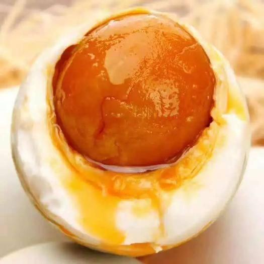 柳州 广西海鸭蛋 当季新鲜 好吃流油20枚包邮