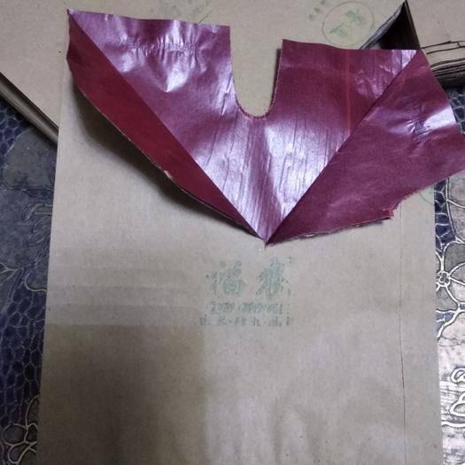 趙縣桃子套袋 一體紅蠟紙桃袋