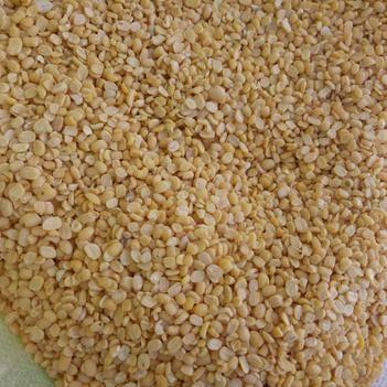 物流包邮 半粒绿豆仁  24小时内极速发货 脱皮珍珠绿豆瓣