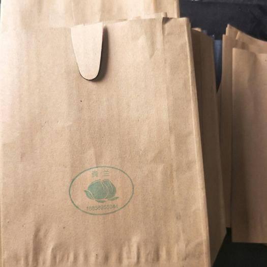 利川市百香果套袋 紙袋
