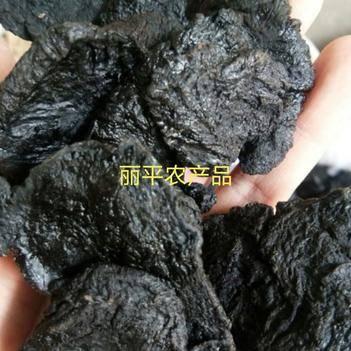 熟地黄  (大片)无硫 正品老熟地  实物拍摄一公斤起包邮